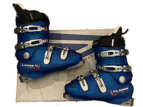 - Lange comp 70 Team Junior Women's Ski Boots Size US 5.5 Euro 36.5 New