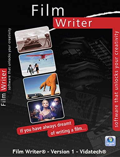 Film Writer [Download] by The Writer Zone