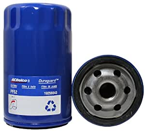 ACDelco PF52 Professional Classic Design Engine Oil Filter