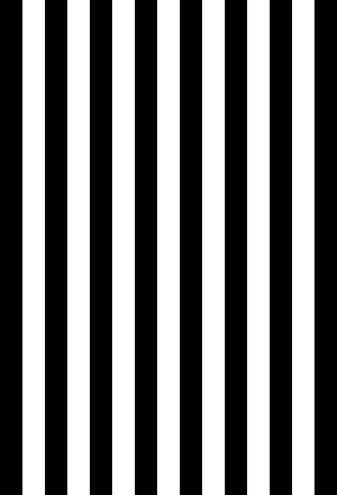 Leyiyi 6x8ft Photography Background Black and White Stripe Fashion Make Up Backdrop Wallpaper Birthday Party Bridal Baby Shower Banquet Color Children Photo Portrait Vinyl Studio Video Prop
