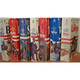 Kent Family Chronicles 7 Volume Set: The Bastard; The Rebels; The Seekers; The Furies; The Titans; The Warriors; The Lawless (American Bicentential Series)
