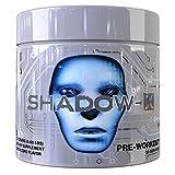 Cobra Labs Shadow-X Supplement, Lemon Zero, 270 Gram