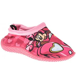 Escarpines Infantiles Mickey Mouse 6410 (talla 26)  Amazon.co.uk ... e393bd62546