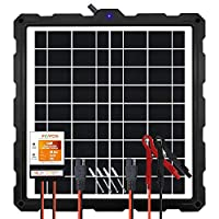 POWOXI-Upgraded-Solar-Battery-Charger-Ma...