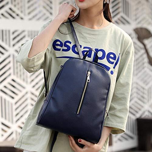 Qualité À École Sac Dos Dos A À Femme Mode Sac Super Style VHVCX C Zipper Sacs Preppy Dos Femmes Femme Sac Mochila Bwaaqp