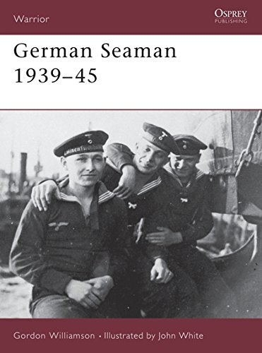 German Seaman 1939–45 ()