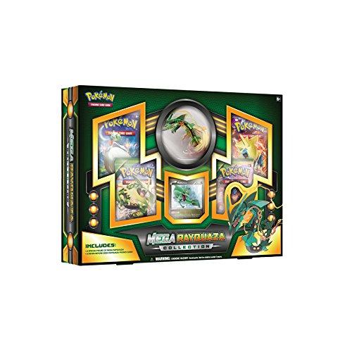 Pokemon Figure Booster Pack - 3