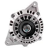 alternator kia spectra - Scitoo Alternators 13973 for Hyundai Elantra Tiburon Tucson 2.0L Kia Spectra,Sportage 2.0L 2005 2006 AB190147 424101 TA000A54101