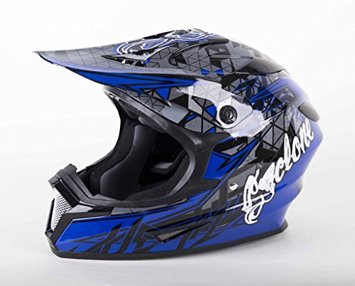 quad helmets for youth - 9