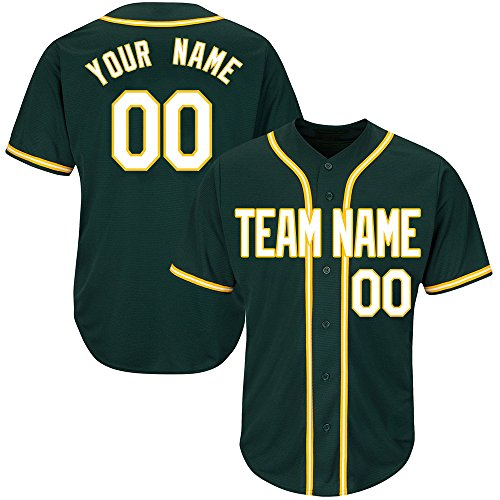 Bestselling Mens Baseball Jerseys