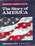 The Story of America, John A. Garraty, 0030469937