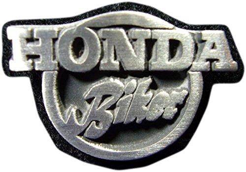 Stoneys Badges Pin' s Honda Biker en é tain