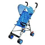 Bily BSK910BL Umbrella Stroller Geo Splash, Blue