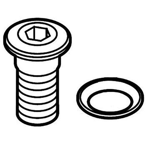 - SHIMANO Bar clamp bolt+washer, XTR - brake ea