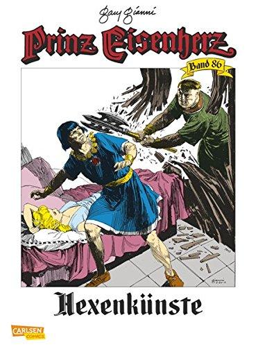 Hexenkünste (Prinz Eisenherz, Band 86)