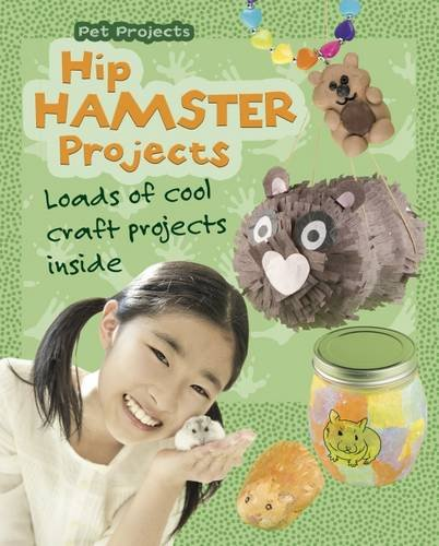 Download Hip Hamster Projects (Snap Books: Pet Projects) ebook