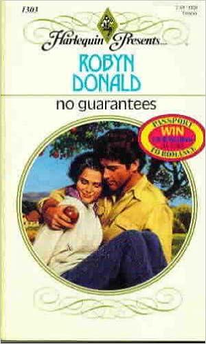 Book No Guarantees