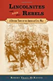 img - for Lincolnites and Rebels: A Divided Town in the American Civil War book / textbook / text book