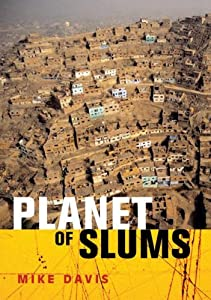 Planet of Slums [HC,2006] from Verso