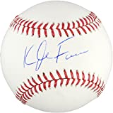 Kyle Farmer Los Angeles Dodgers Autographed Baseball - Fanatics Authentic Certified - Autographed Baseballs