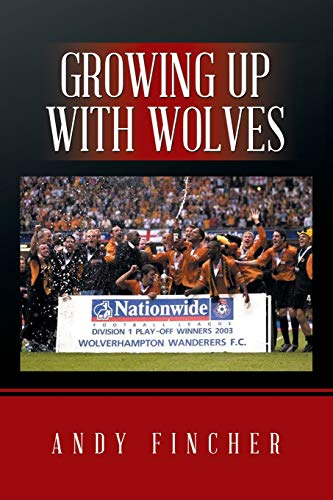 Growing Up With Wolves