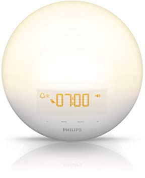 Image result for philips wakeup light