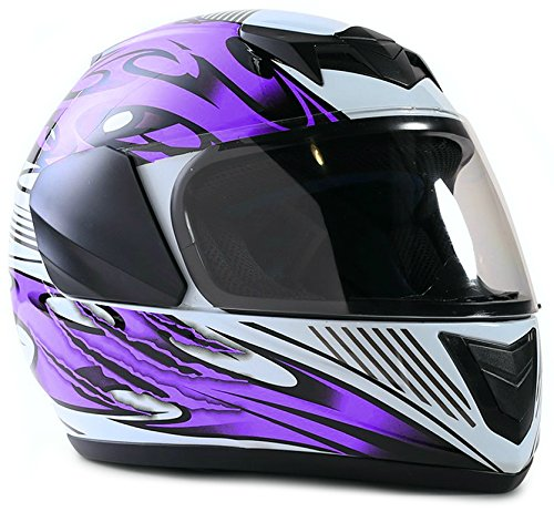 Recommended Motorcycle Helmet - 1