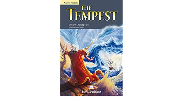 THE TEMPEST: Amazon.es: Express Publishing (obra colectiva): Libros en idiomas extranjeros