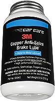 3M 08945 Copper Anti Seize Brake Lube - 9 fl. oz.