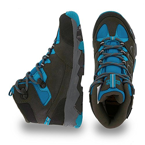 Jack Wolfskin Kinder MTN Attack 2 Texapore Mid