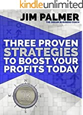 Three Proven Strategies to Boost Your Profits Today (Dream Business Book Series 4)