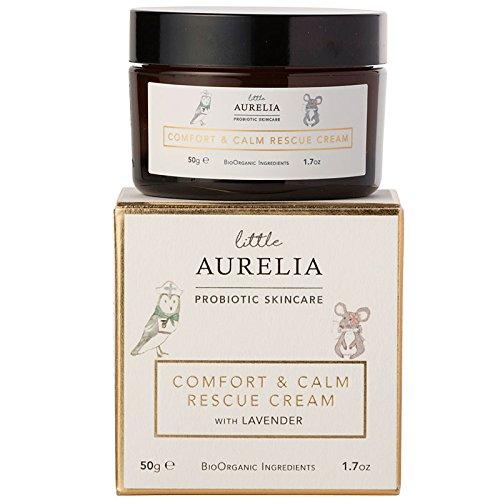 Little Aurelia Comfort & Calm Rescue Cream - 50 g by Aurelia Skincare