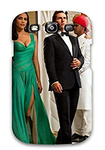 WkhWQzH1796pdPOO Snap On Case Cover Skin For Galaxy S3(paula Patton In Mission Impossible 4)