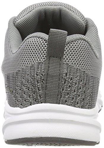 Gris Zapatillas para Rieker Mujer Grau N9300 8fpnv7
