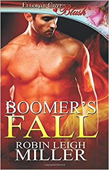 Boomer's Fall (Agent's Of Mercy)