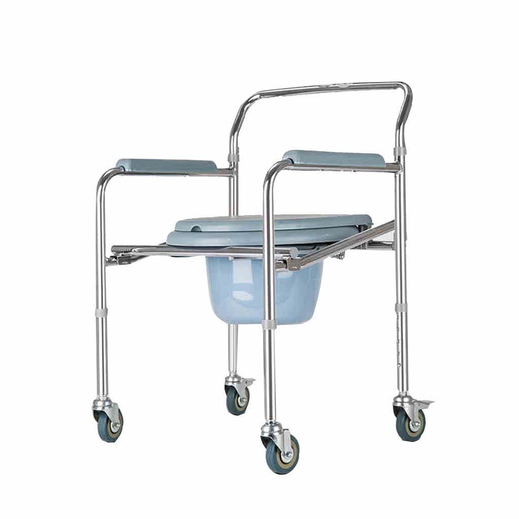 Shariv-シャワーチェア 椅子/トイレ椅子/妊婦浴槽/トイレ B07DQ8D3SW