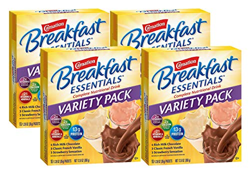Instant Breakfast Drinks