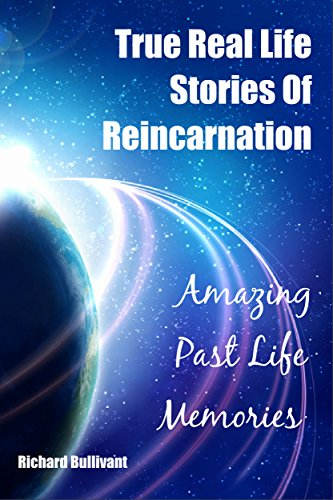 F.R.E.E True Real Life Stories Of Reincarnation: Amazing Past Life Memories (Help me Angels Book 7)<br />P.P.T