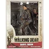 "Walking Dead Daryl Dixon Bloody Variant 10"" Inch Figure Survivor Edition by"
