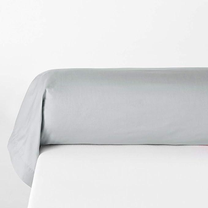 Amazon.com: La Redoute Interieurs Organic Cotton Pillowcase ...