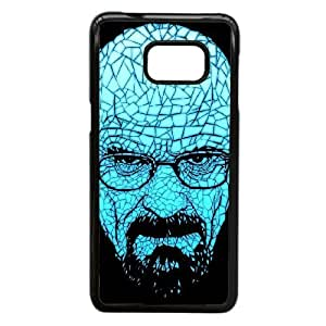 Samsung Galaxy S6 Edge Plus Phone Case Black Breaking Bad VLN1120191