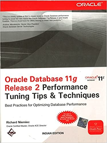 Monitoring real-time database performance.
