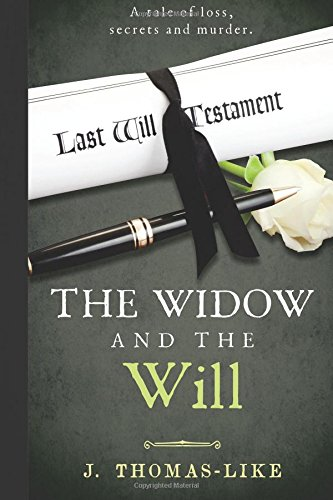 Book cover image for The Widow and the Will