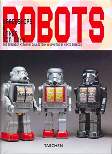 Robots. Spaceships and other Tin -