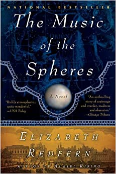 Image result for the music of the spheres elizabeth redfern amazon