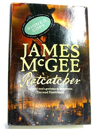Ratcatcher James Mcgee 9780007212668 Amazon Books