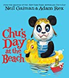 Chu's Day at the Beach Board Book