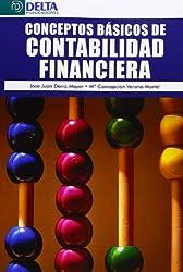 Conceptos Basicos de Contabilidad Financiera