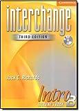 Interchange Intro Student's Book B with Audio CD (Interchange Third Edition S.)