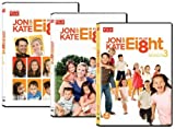 Jon & Kate Plus Ei8ht: Seasons 1-3